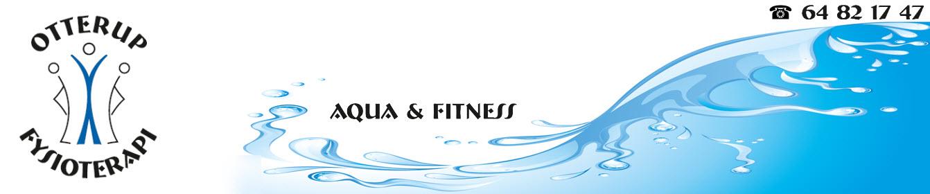 Otterup Fysioterapi, Aqua og Fitness