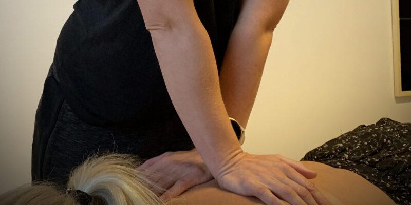 Mundbind Otterup fysioterapi